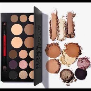 Smashbox Makeup - NIB Smashbox Shapematters Palette Contour